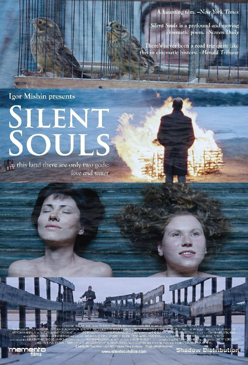 silent souls
