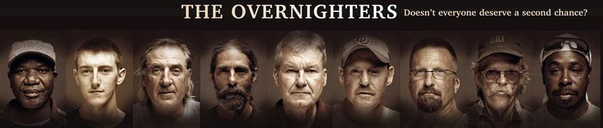 The Overnighters  Friday 24th April