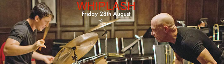 Whiplash Friday 28th August