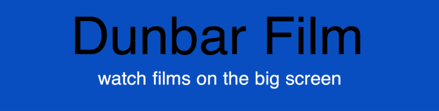 Dunbar Film