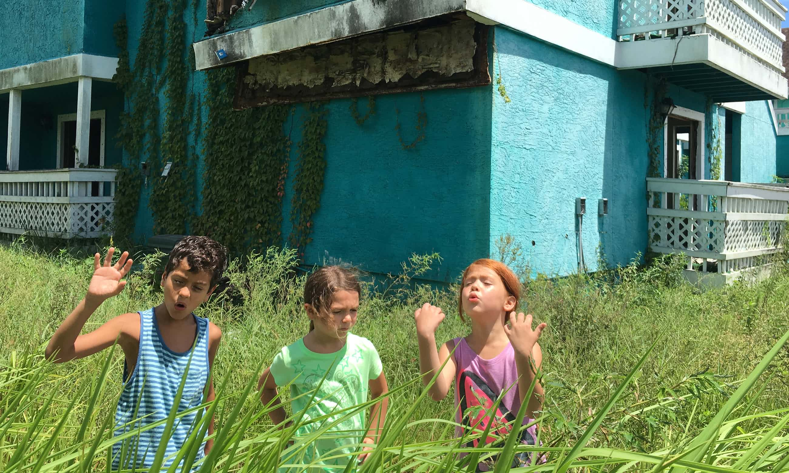 The Florida Project, 30 June 2018